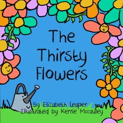 The Thirsty Flowers cover