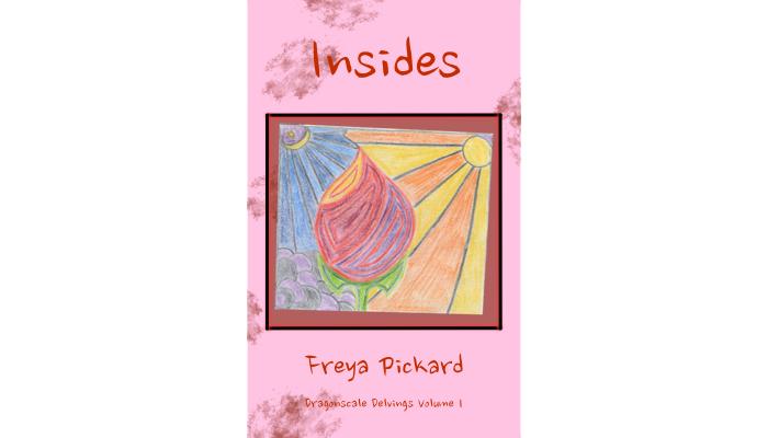 Insides by Freya Pickard