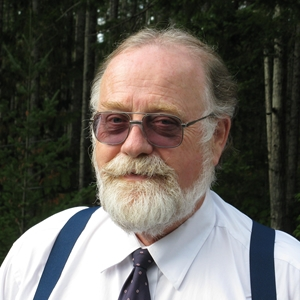 Bill Engleson Author Picture