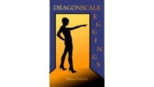 Dragonscale Leggings by Freya Pickard