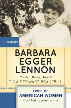 tina stewart brakebill book cover