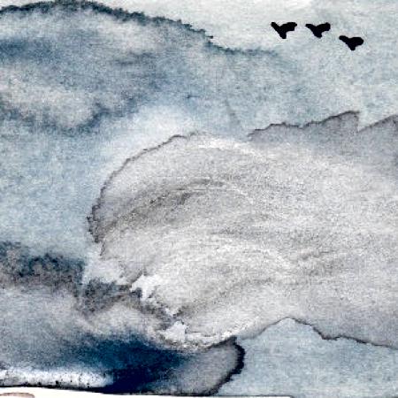 Cloud 4 by Freya Pickard