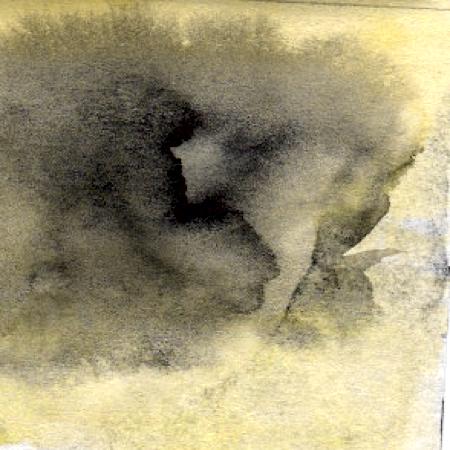 Cloud 5 by Freya Pickard