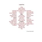 Volanco poem